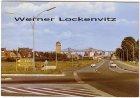 Ansichtskarte Rendsburg Kanaltunnelausfahrt Stadtmitte