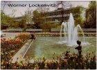 Ansichtskarte Germersheim am Rhein Im Stadtpark