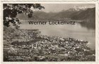 Ansichtskarte Schweiz Vevey Adel Panorama Waadt Adel