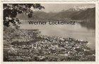 Ansichtskarte Schweiz Vevey Adel Panorama Waadt