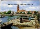 Ansichtskarte Schleswig an der Schlei Holm mit St. Petri-Dom