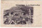 Ansichtskarte Carte Postale Frankreich France Rappoltsweiler Ribeauvillé Ortsansicht Panorama Elsass