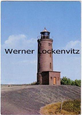 Ansichtskarte Sankt Peter-Ording Leuchtturm Böhler Leuchtturm