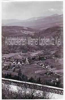 Ansichtskarte Polen Schlesien Nieder-Schreiberhau Szklarska Poręba Dolna Riesengebirge