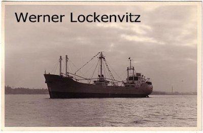 Ansichtskarte Schiffe Kiel Dampfer Fotokarte