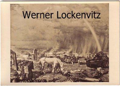 Ansichtskarte Haus der Deutschen Kunst HDK Nr. 389 Panzer