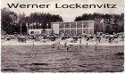 Ansichtskarte Strand und Kurmittelhaus in Grömitz