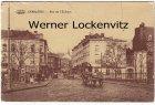 Postcard Carte Postale Belgium Charleroi Rue de l' Ecluse