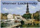Ansichtskarte Tönning Eider Markt mit St. Laurentius-Kirche
