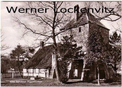 Ansichtskarte Schüttorf Piggetörnken