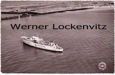 Ansichtskarten Helgoland Rüstringen vor Anker Motive Schiffe Passagierschiffe