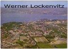 Ansichtskarte Luftbild von Heikendorf bei Kiel