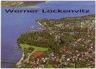 Ansichtskarte Heikendorf bei Kiel Panorama Luftbild