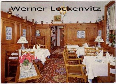 Ansichtskarte Schneverdingen Hotel-Landhaus Höpen