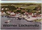 Ansichtskarte Dänemark Danmark Egernsund Ortsansicht