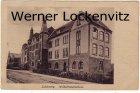 Ansichtskarte Schleswig Wilhelminenschule