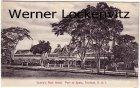 Ansichtskarte Postcard Trinidad Port of Spain Queen's Park Hotel