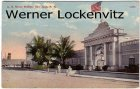 Ansichtskarte Postcard U.S. Naval Station San Juan Puerto Rico