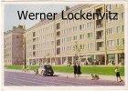 Ansichtskarte Dresden Grunaer Straße
