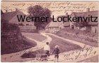 Ansichtskarte Wenningstedt auf Sylt Friesenhäuser