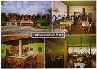 Ansichtskarte Emkendorf bei Rendsburg Landgasthaus Emkendorfer Krog mehrfach Inh. E. u. H. Schulz