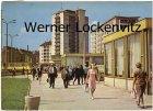 Ansichtskarte Chemnitz Wilhelm-Pieck-Straße