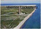 Ansichtskarte Dänemark Danmark Grenen se fra luften Luftbild mit Leuchtturm