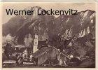 Ansichtskarte Haus der Deutschen Kunst HDK Nr. 398 Beim Messner-Wirt in Kiefersfelden