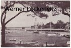 Ansichtskarte Polen Kolberg Kolobrzeg Seglerhafen Kopie