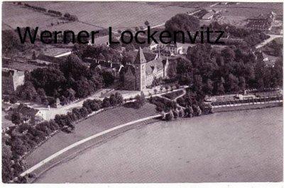 Ansichtskarte Tilsit Sowetsk Am Schloßmühlenteich Kopie
