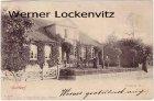 Ansichtskarte Gettorf Pastorat II.