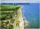 Ansichtskarte Schönberg Schönberger Strand Luftbildaufnahme