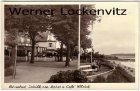 Ansichtskarte Kiel-Schilksee Hotel und Cafe Ullrich