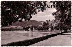 Ansichtskarte Bad Säckingen Fridolinsmünster und Gallusturm
