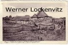 Ansichtskarte Hohwacht-Lippe Ortsansicht Fischernetze