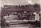 Ansichtskarte Österreich Villach Draubrücke mit Mittagskogel