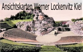 Ansichtskarte Bad Segeberg Kalkberg Stadion