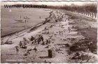Ansichtskarte Scharbeutz-Haffkrug Strandansicht
