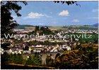 Ansichtskarte Daun in der Eifel Panorama Ortsansicht