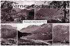 Ansichtskarte Österreich Kramsach Unterinntal Tirol mehrfach Voldöpp Reintalersee