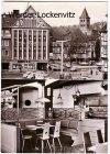 Ansichtskarte Bad Hersfeld Restaurant Stiftsschänke Inh. Familie Stiedl