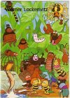 Ansichtskarte Comic Biene Maja