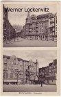 Ansichtskarte Kiel-Gaarden Vinetaplatz mehrfach