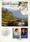 Liechtenstein LIBA 1982 Briefmarkenausstellung 1982