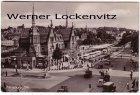 Ansichtskarte Flensburg ZOB Busse