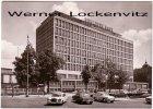 Ansichtskarte Berlin-Charlottenburg Hardenbergstraße mit Berliner Bank