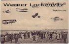 Ansichtskarte Deutscher Rundflug 1911 Preis der Lüfte