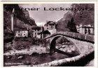 Ansichtskarte Schweiz Bignasco Ticino Valle Maggia Tessin