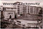 Ansichtskarte Krankenhaus Mühlenberg Malente-Gremsmühlen
