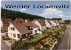 Ansichtskarte Holzminden-Neuhaus im Solling Pensionen am Mädchenberg